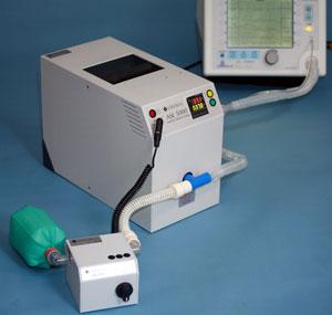 Simulator Bypass and Leak Valve Module (SBLMV)