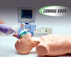 RespiPatient� - the High-Fidelity Respiratory Patient Simulator