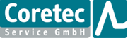 Coretec-Service logo