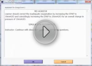 RespiSim Software Tutorial
