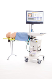 Transform knowledge into competence with the RespiSim System for mechanical ventilation management training