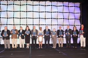 2015 Fellows of the American Association for Respiratory Care.