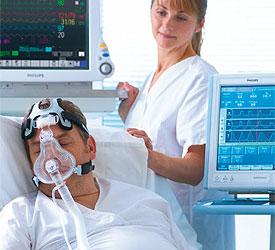 Bad ventilator