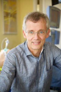 IngMar Medical President Dr.-Ing. Stefan Frembgen