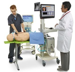 RespiSim System for Ventilator Management Training